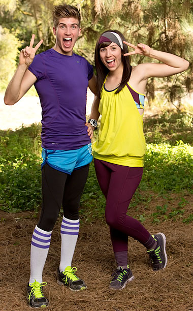 The Amazing Race | The best friends and YouTube hosts finished fifth in season 22. Having teamed up with Mona and Beth that season, they plan to ''avoid alliances…