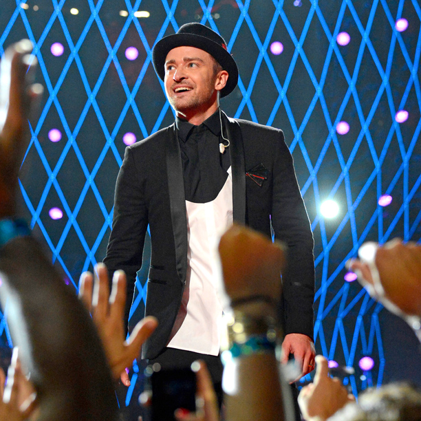 Best Performances Justin Timberlake