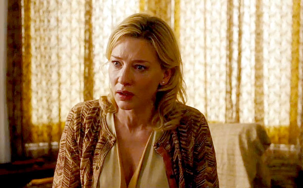 Cate Blanchett, Blue Jasmine (shown) Sandra Bullock, Gravity Emma Thompson, Saving Mr. Banks Judi Dench, Philomena Amy Adams, American Hustle Cate Blanchett is unstoppable for…