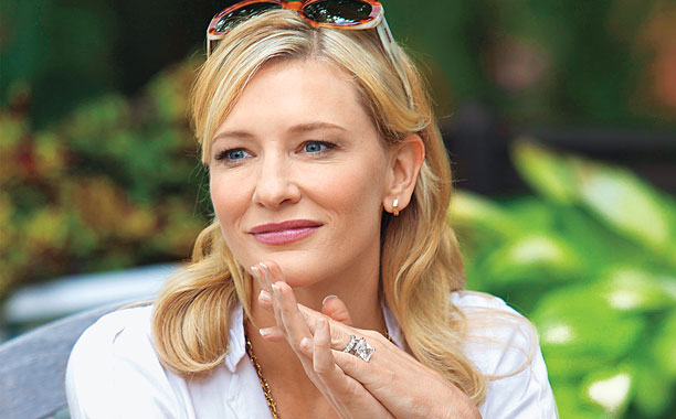 Blue Jasmine, Cate Blanchett, ...   Cate Blanchett is this year's Best Actress. That's what practically every Academy member has been saying since Blue Jasmine debuted last summer, and it's what…