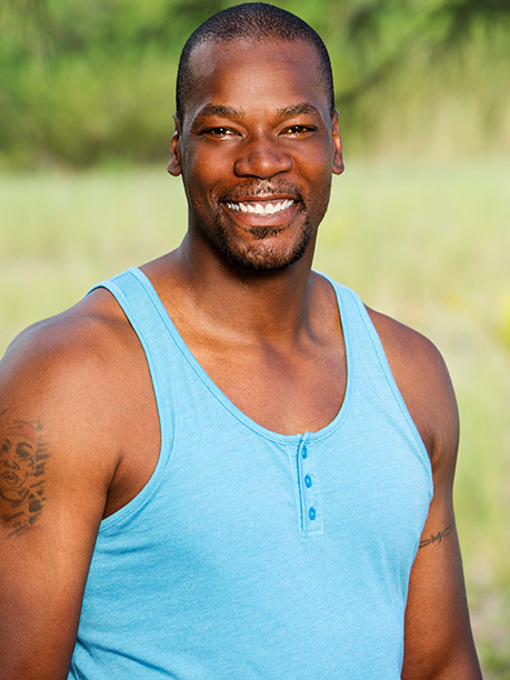 Survivor | Age: 46 Tribe: Brawn Current Residence: Newark, N.J. Occupation: Former NBA All-Star from the Portland Trail Blazers, Phoenix Suns, Detroit Pistons, Golden State Warriors, and…