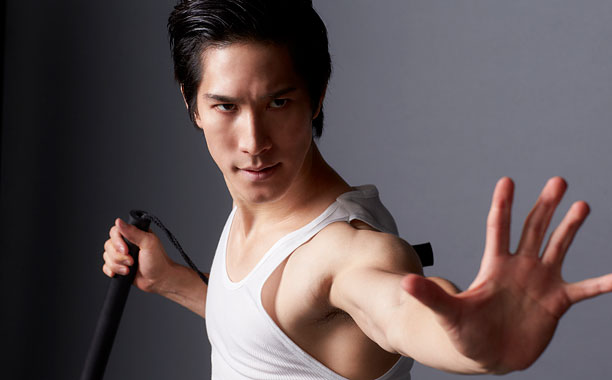 Coming Attraction: Kung Fu Why He'll Be Big: So You Think You Can Dance star Cole Horibe might be the hottest thing to happen to…