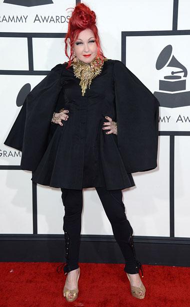 Style, Grammy Awards, ...