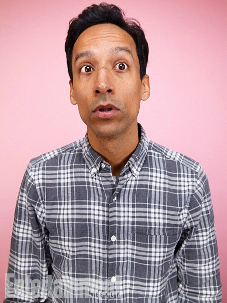 Danny Pudi (director), Untucked