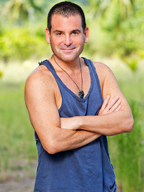 Survivor | Age: 45 Tribe: Brains Current Residence: Plantation, Fla. Occupation: President, Miami Marlins Three Island Essentials: Ambien so I could sleep, lotion/sunblock so I would not…