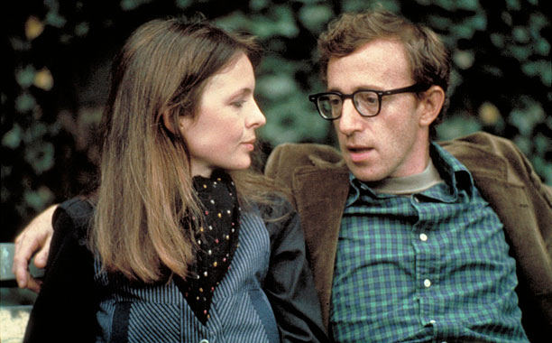 Annie Hall, Diane Keaton, ...   Won: Best Actress The Role: The love affair between Keaton's necktie-wearing Annie Hall and Woody's Alvy Singer is one of differences: West Coast vs. East…