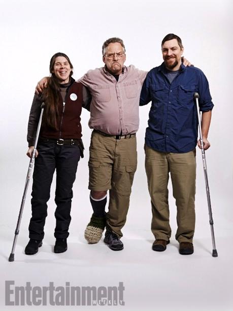 Kristin Donnan Standard, Peter Larson, and Todd Douglas Miller (director), Dinosaur 13