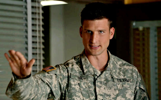 Enlisted Clip