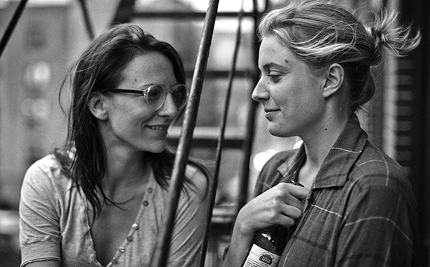 Anyone who's ever had a BFF can relate to Noah Baumbach's ( The Squid and the Whale ) black-and-white love letter to female friendship, Brooklyn,…