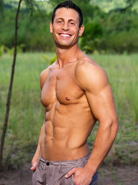 Survivor | Age: 27 Tribe: Brains Current Residence: Santa Monica, Calif. Occupation: Pro Poker Player Hobbies: Bodybuilding, alcohol, psychology, and cinema. Pet Peeves: Dishonesty and lack of…