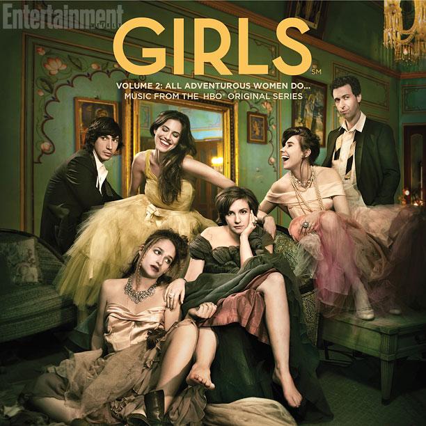 Girls Vol. 2: All Adventurous Women Do... soundtrack ($10.49)