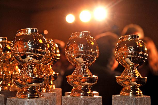 Golden Globes Stautettes