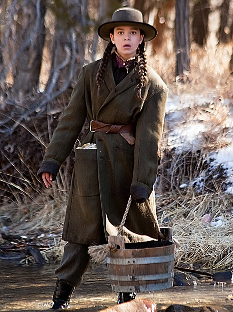 Hailee Steinfeld, True Grit | Nominated for: Best Supporting Actress for True Grit in 2011 What got Oscar's attention? As Mattie Ross in the Coen brothers' True Grit , a…