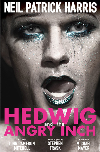 Opens: April 22 at the Belasco Theatre; previews begin March 29 Stars: Neil Patrick Harris (Hedwig Robinson) Why We're Excited: Fans of John Cameron Mitchell…