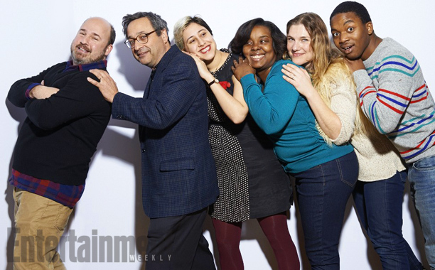 Andrew Rossi (director), Andrew Delbanco, Victoria Sobel, Moneeke Davis, Anya Kamenetz, David Boone, Ivory Tower