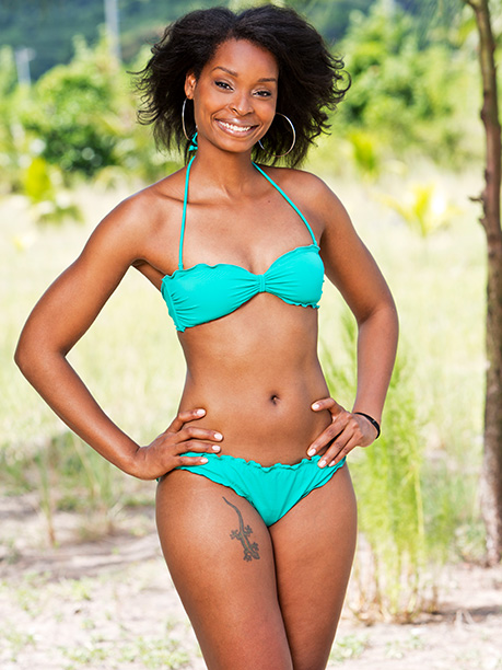 Survivor | Age: 31 Tribe: Brains Current Residence: Chicago Occupation: Nuclear Engineer Three Island Essentials: My favorite ''I Love Nerds'' T-shirt, mint-flavored Mentos, and a really thick…