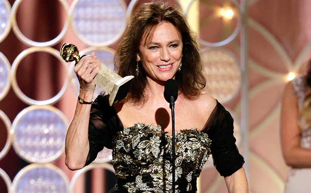 Did anyone expect to win this year? Kicked off by the night's second award — when Best Supporting TV Actress Jacqueline Bisset unleashed a pause-laden…