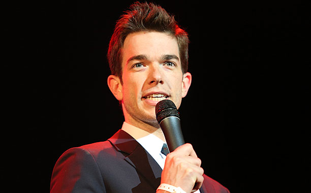 Coming Attraction: Mulaney Why He'll Be Big: If SNL 's Stefon ever made your sides split, you're already a fan of John Mulaney's work —…