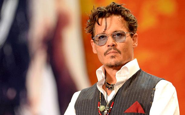 Johnny Depp 09