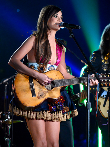 Grammy Awards, Grammy Awards 2014 | Critics (like this one) love Kacey Musgraves, and maybe now, some Taylor Swift fans who had never heard of her will, too. The neon cacti…