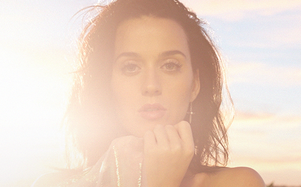 LIGHT AND SWEET Katy Perry embraces her top spot among mainstream pop in Prism