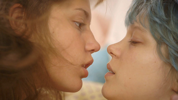 Blue is the Warmest Color is more than THAT sex scene. The sprawling film follows the emotional journey of a young woman (Adèle Exarchopoulos) coming…