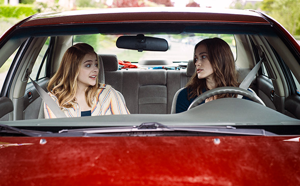The new romantic comedy from director Lynn Shelton ( Your Sister's Sister ) is shaggy and amusing but also kind of diagrammed. Keira Knightley, likable…