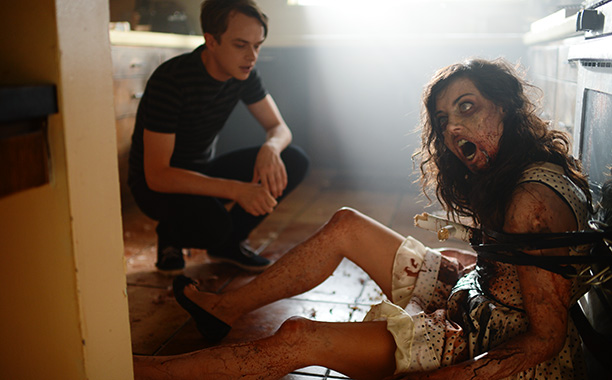 Not that there's been a ton of competition, but Jeff Baena's Life After Beth is the best zombie rom-com since Shaun of the Dead .…