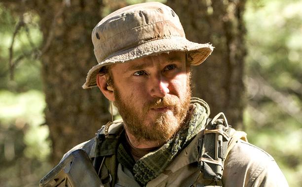 Lone Survivor Ben Foster
