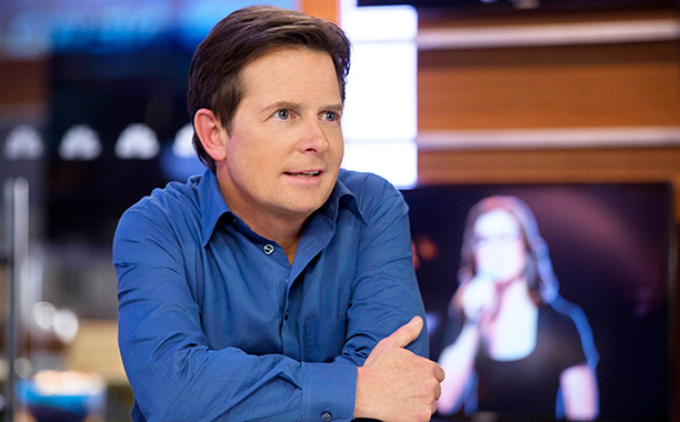 Michael J. Fox can do no wrong. His new show, which plays off his real-life struggle with Parkinson's Disease, has Fox playing a newscaster who…