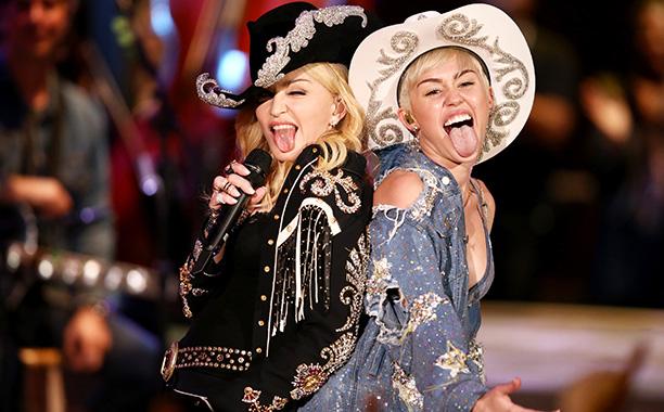 Miley Cyrus Unplugged