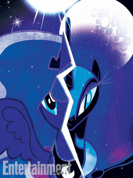 Princess Luna/Nightmare Moon
