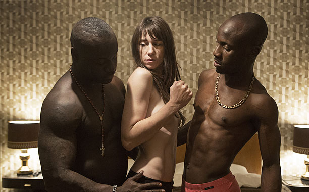 Lars von Trier unveiled the first half of his latest taboo provocation at a buzzy top-secret screening. Charlotte Gainsbourg stars as a sex addict who…