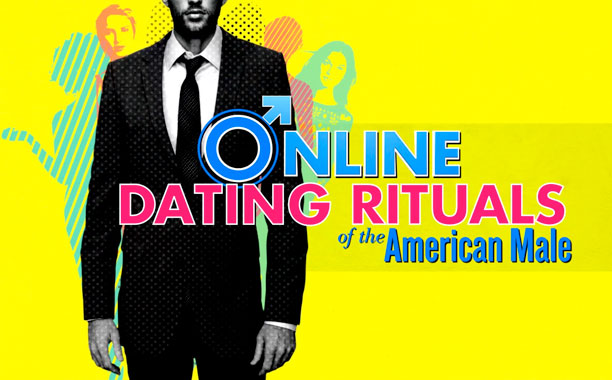 ONLINE DATING RITUALS