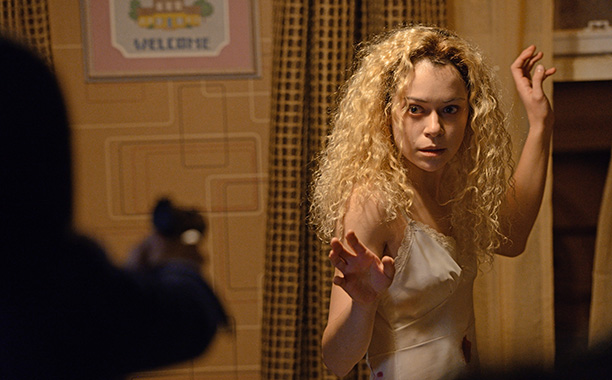 Orphan Black | Tatiana Maslany could have been nominated more than a half-dozen times for her performance in this BBC America drama: She plays a set of wildly…
