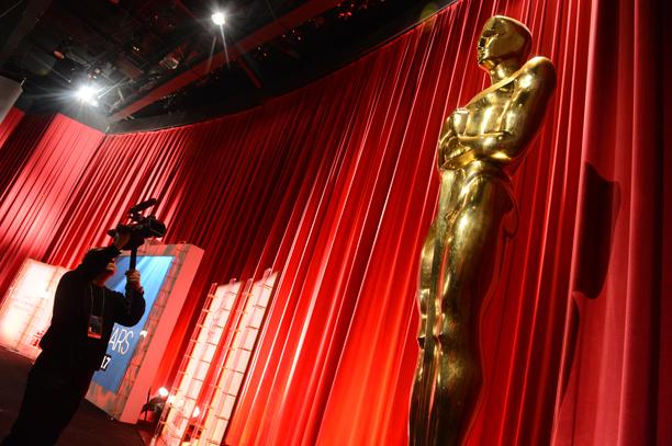 Oscar Nominations 02