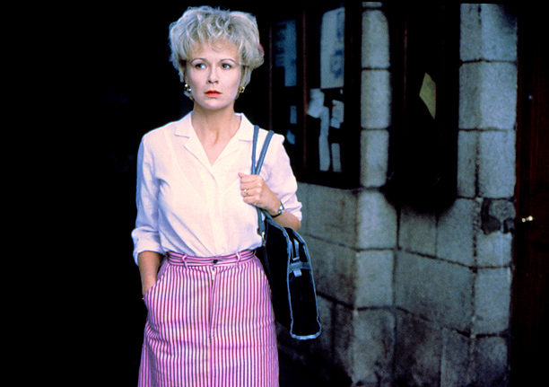 Nominated for: Best Actress for Educating Rita in 1984 What got Oscar's attention? Walters' winning, hilarious, and touching portrayal of a working class woman determined…
