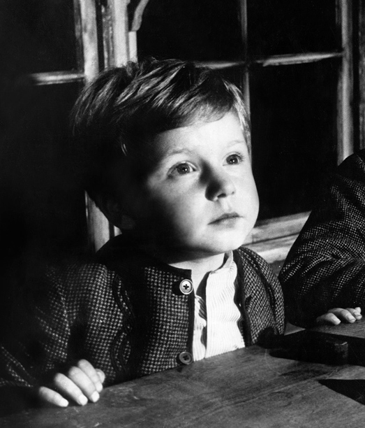Nominated for: Academy Juvenile Award for The Little Kidnappers in 1955 What got Oscar's attention? The six-year-old Scot's naturalistic performance was charming without being cutesy,…