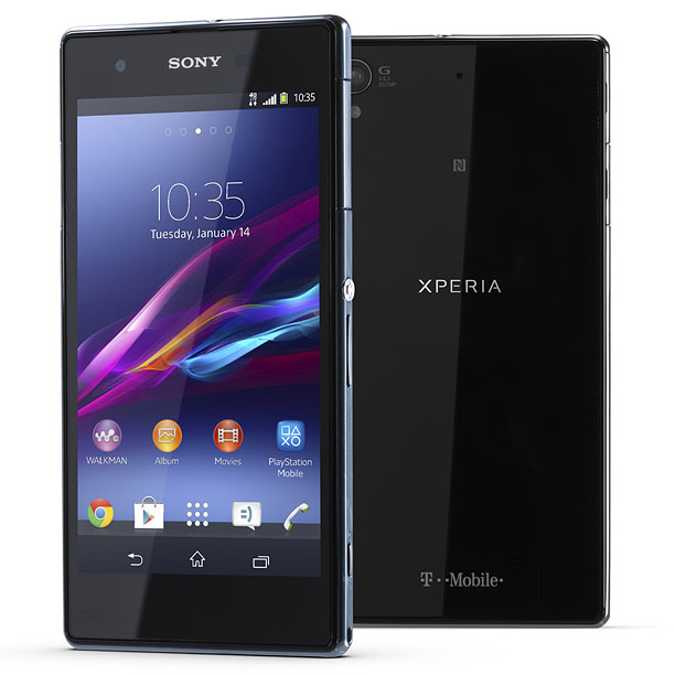 With seemingly as many models of Android phones as there are CES attendees, Sony's new Z1S is among the most well-rounded. Its guts are positively…