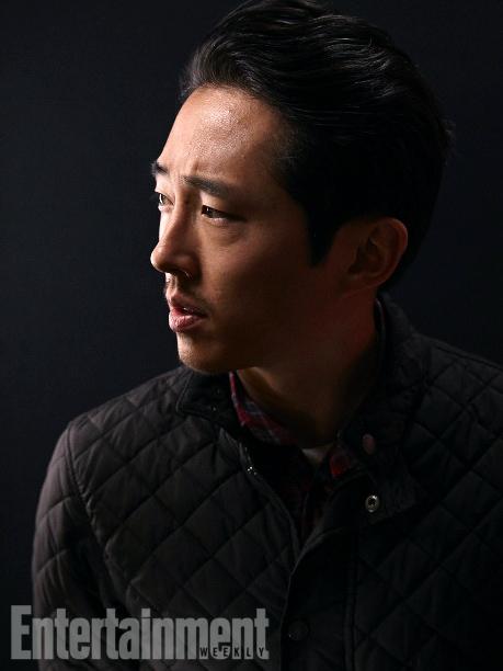 Steven Yeun, I Origins