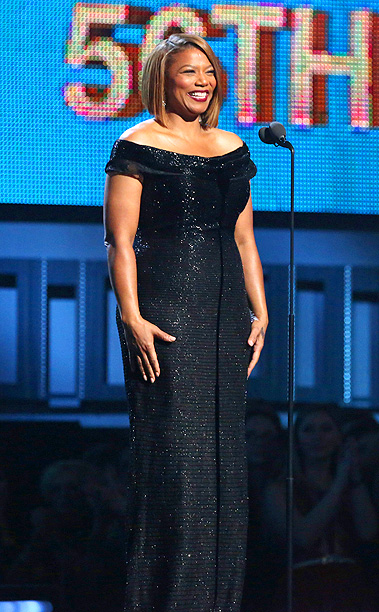 Style Grammy Awards Queen Latifah