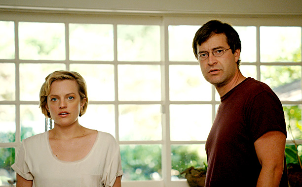 Mark Duplass, Elisabeth Moss | Premieres Directed by: Charlie McDowell Stars: Mark Duplass, Elisabeth Moss, Ted Danson Duplass and Moss play a married couple whose therapist (Danson) sends them on…