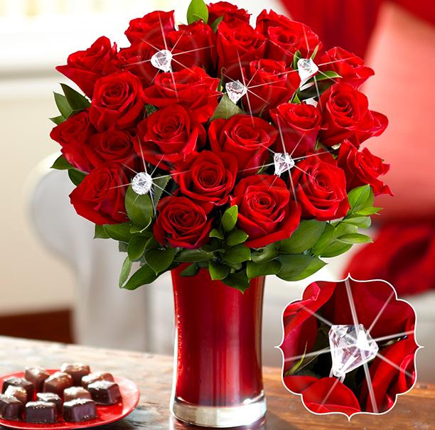 The Bachelor Bouquet
