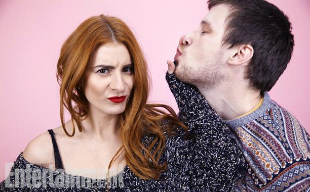 Hana Selimovic, Mladen Sovilj, The Disobedient