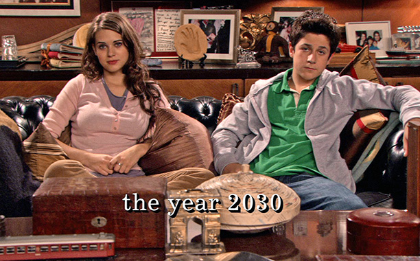 The Kids From Himym