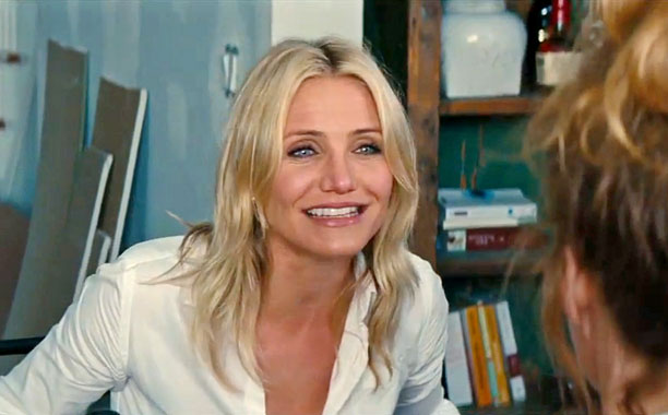 WOMAN-IZER Despite a star-studded cast, and an interesting plot, The Other Woman disappoints.