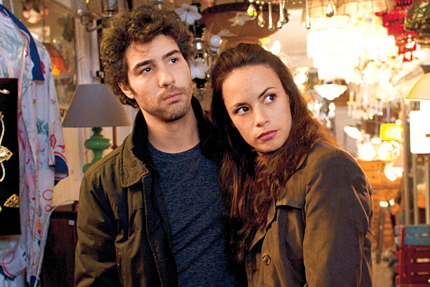 PRESENT AND FUTURE? Tahar Rahim and Bérénice Bejo are fantastic in Asghar Farhadi's The Past