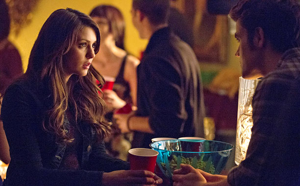 The Vampire Diaries 512 Recap