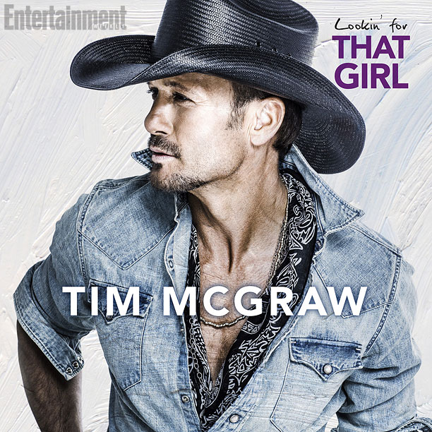 Tim McGraw That Girl Cover