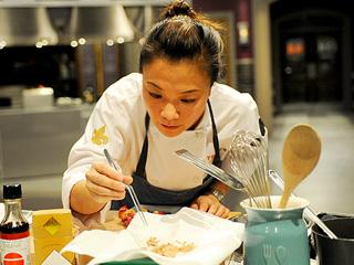 Top Chef Recap